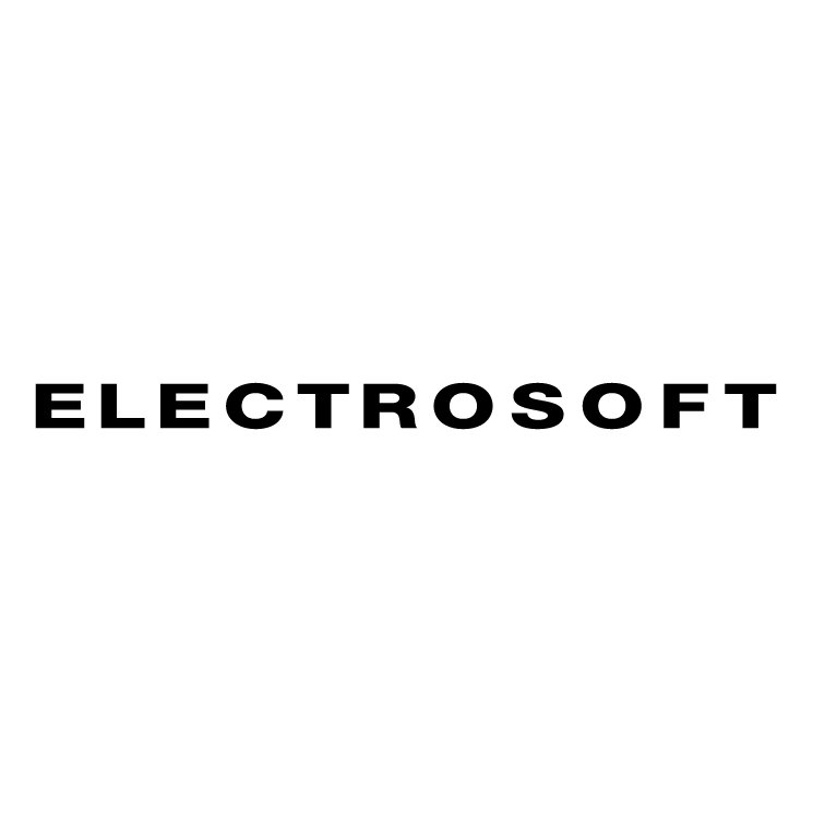 free vector Electrosoft