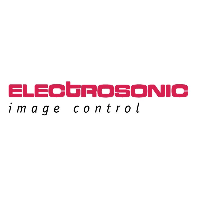 free vector Electrosonic