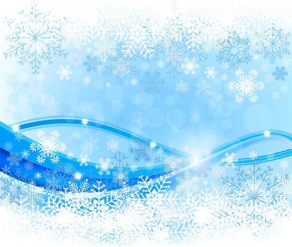 free vector Elegant christmas background vector