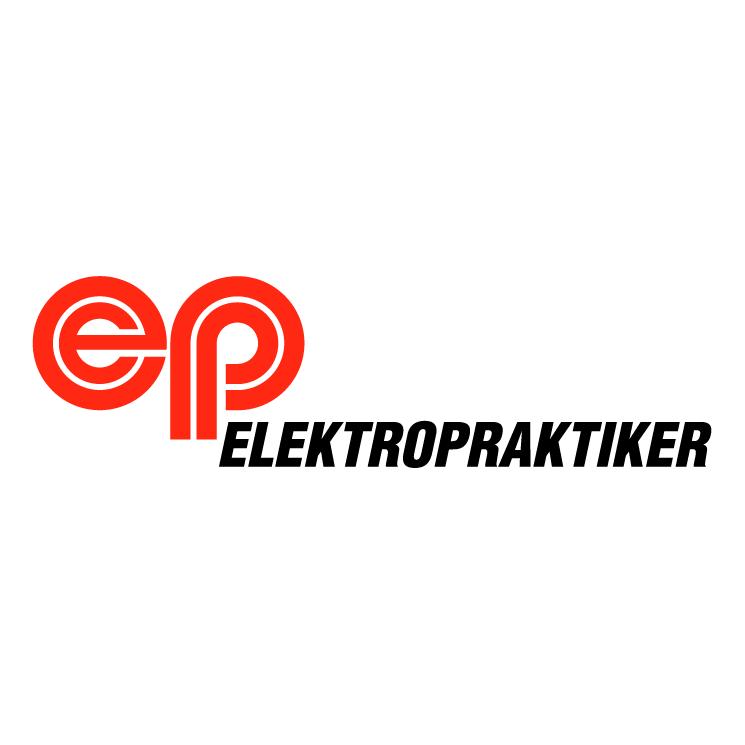 free vector Elektropraktiker