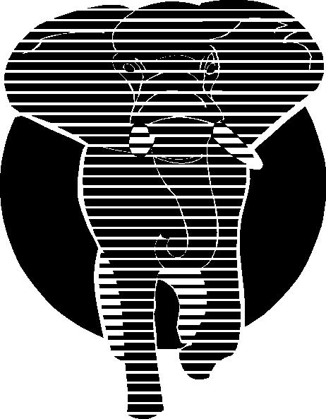 free vector Elephant Symbol clip art
