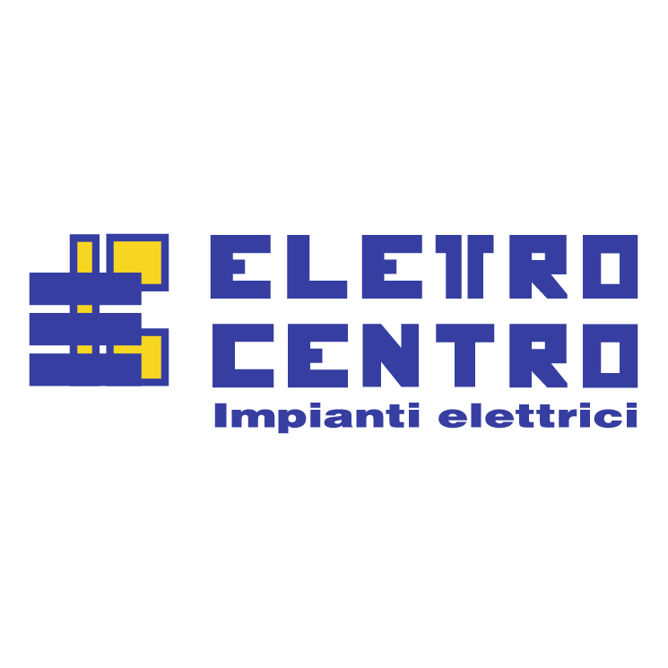 free vector Elettro centro