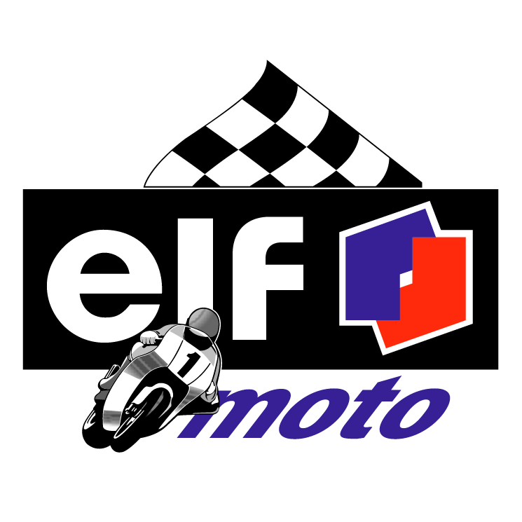 free vector Elf moto