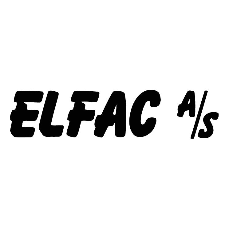 free vector Elfac