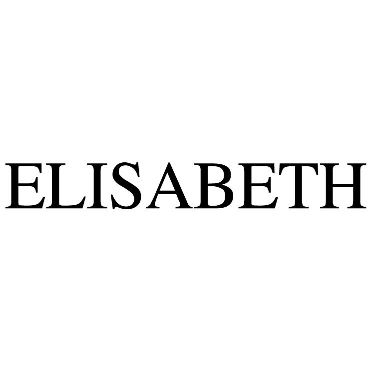 free vector Elisabeth