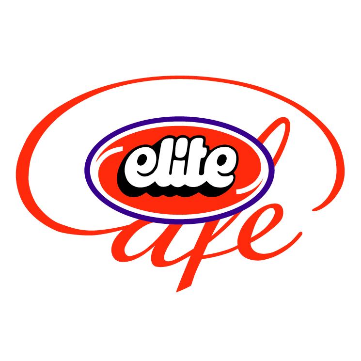 free vector Elite cafe 0