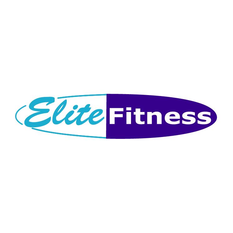 free vector Elite fitness