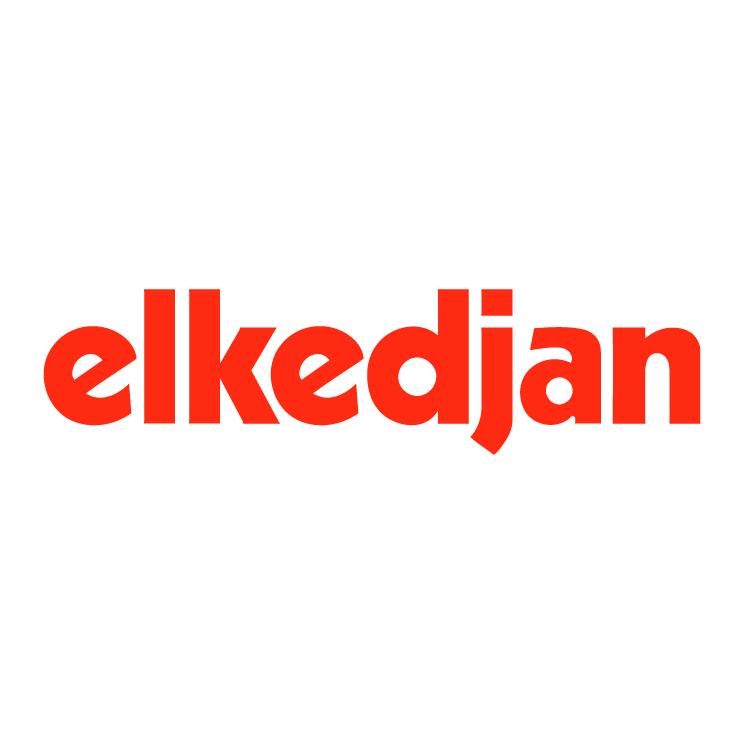 free vector Elkedjan