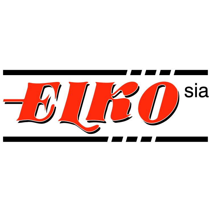 free vector Elko
