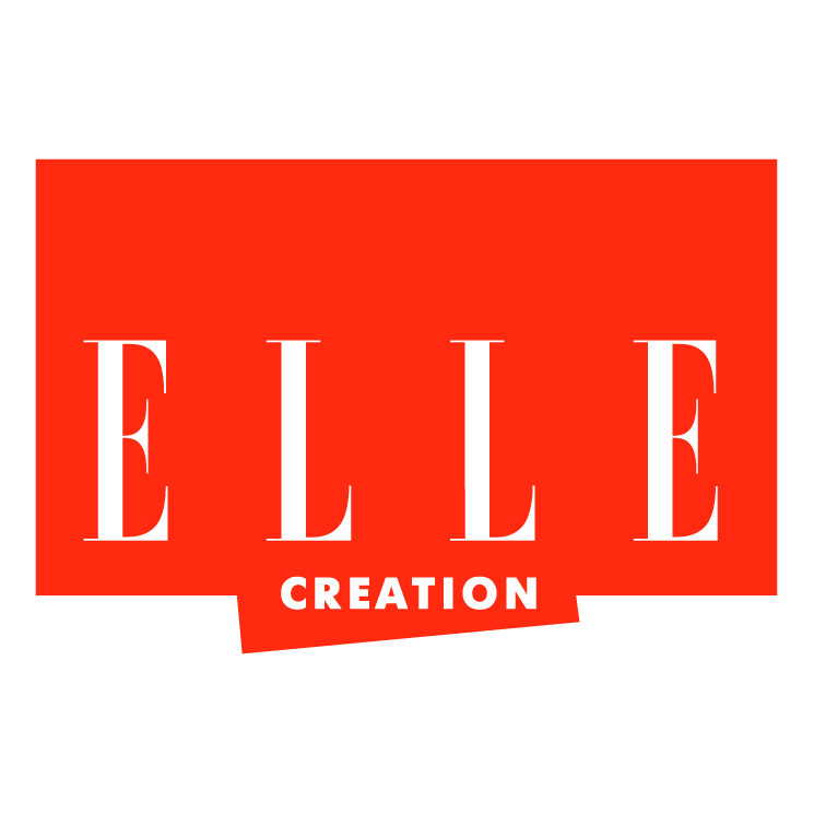 free vector Elle creation