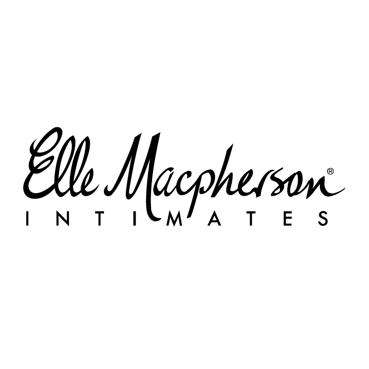 free vector Elle macpherson