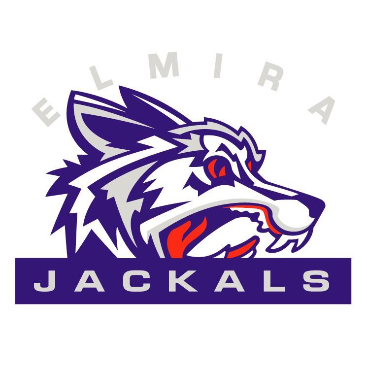 free vector Elmira jackals