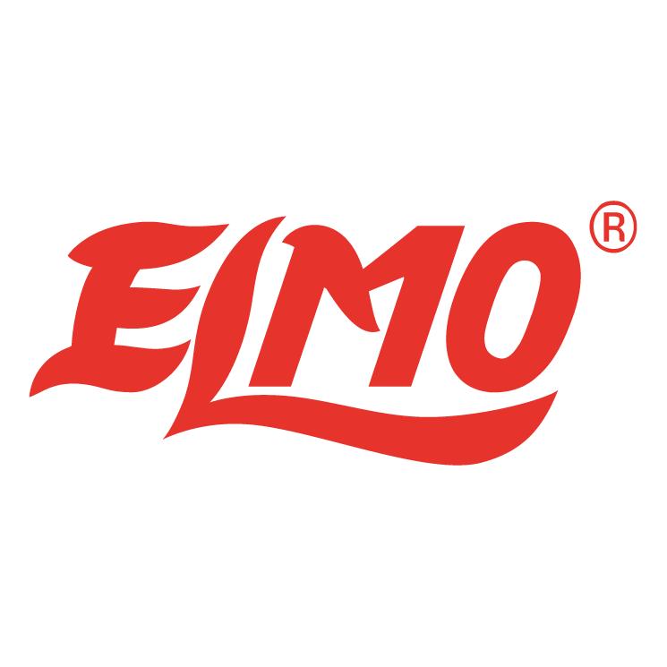free vector Elmo