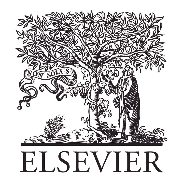 free vector Elsevier