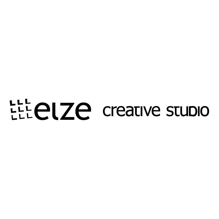 free vector Elze creative studio