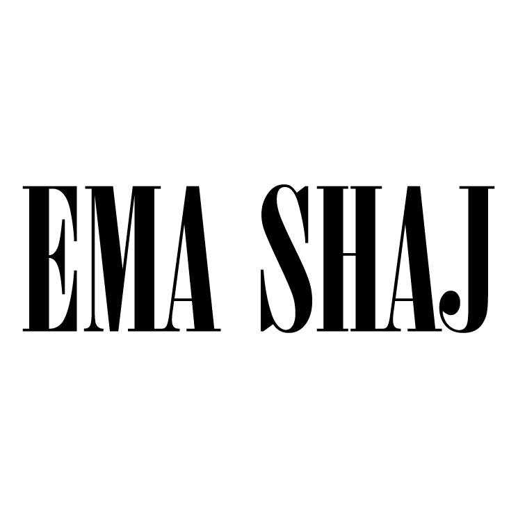 free vector Ema shaj