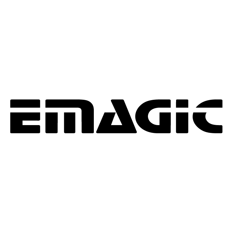 free vector Emagic 0