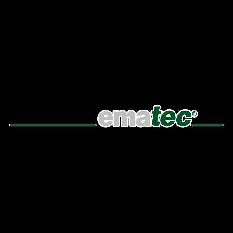 free vector Ematec