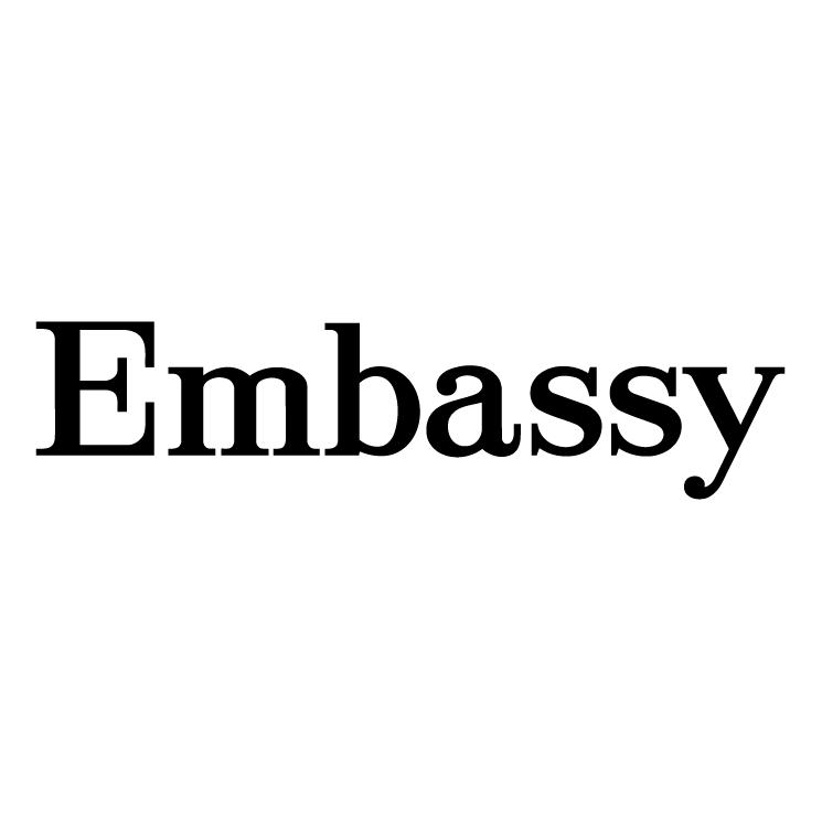 free vector Embassy
