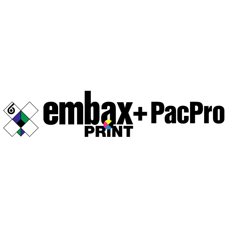 free vector Embax print pacpro