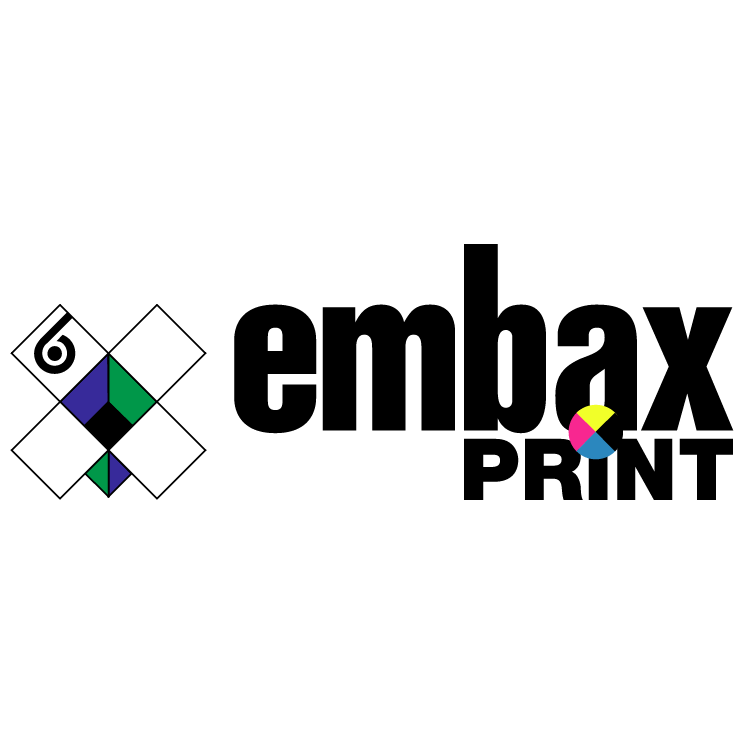 free vector Embax print