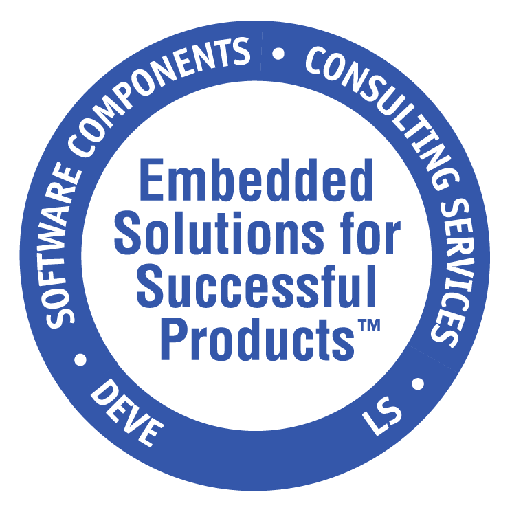 free vector Embedded solutions fot successful products 0