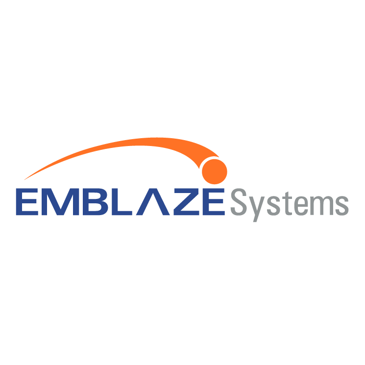 free vector Emblaze systems