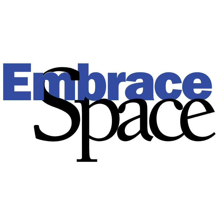 free vector Embrace space