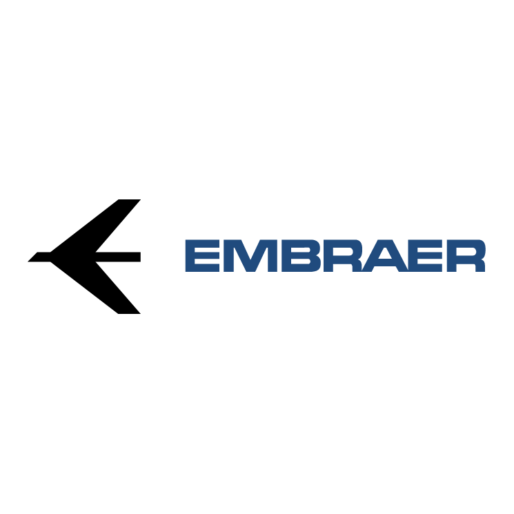 free vector Embraer