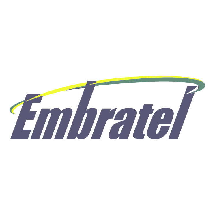 free vector Embratel 0