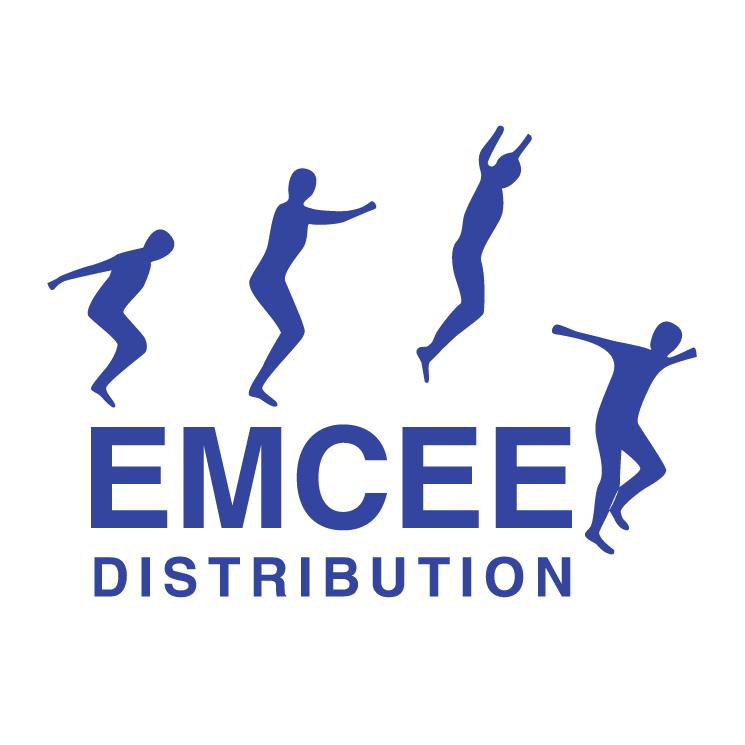 free vector Emcee