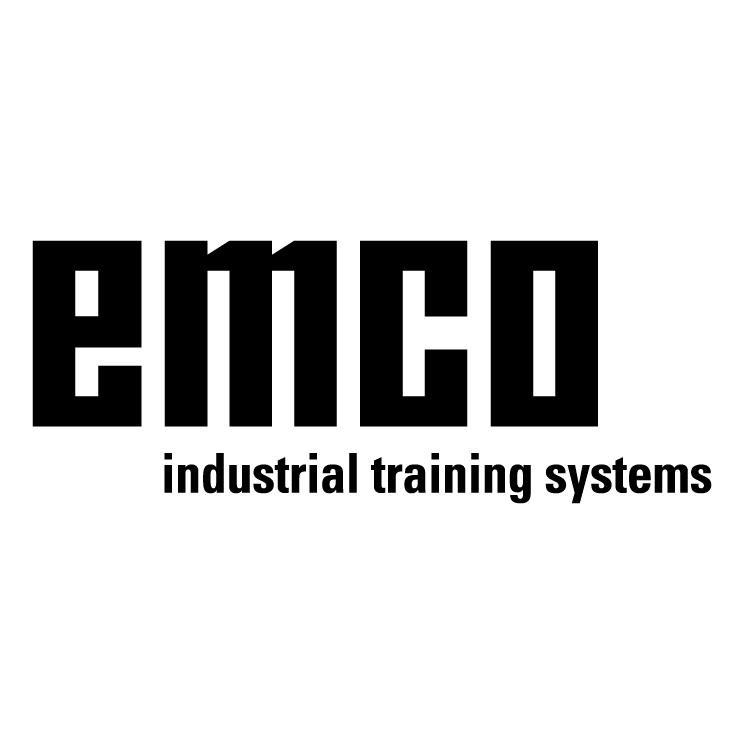free vector Emco 3