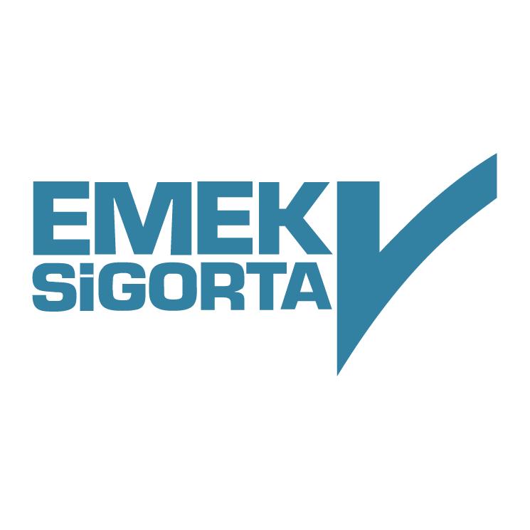free vector Emek sigorta