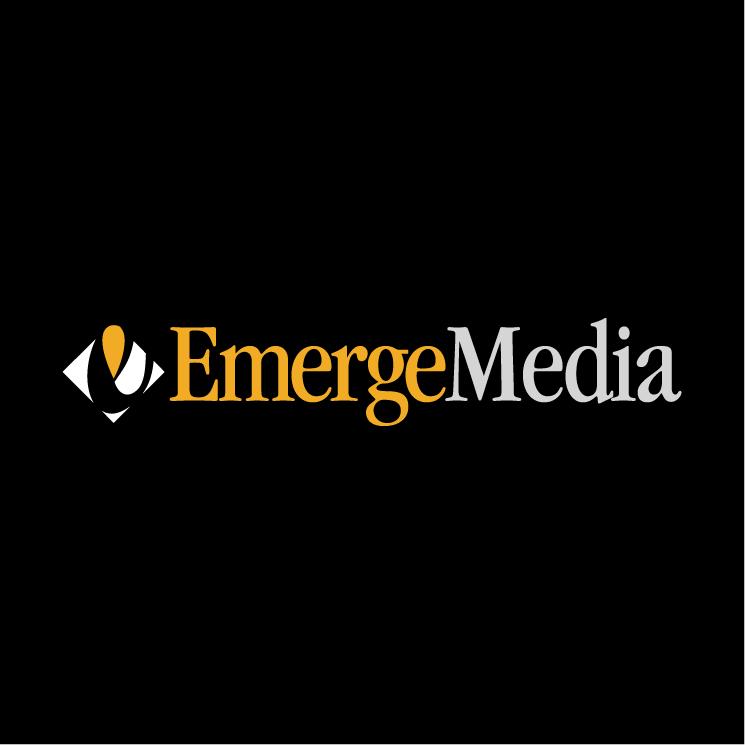 free vector Emergemedia