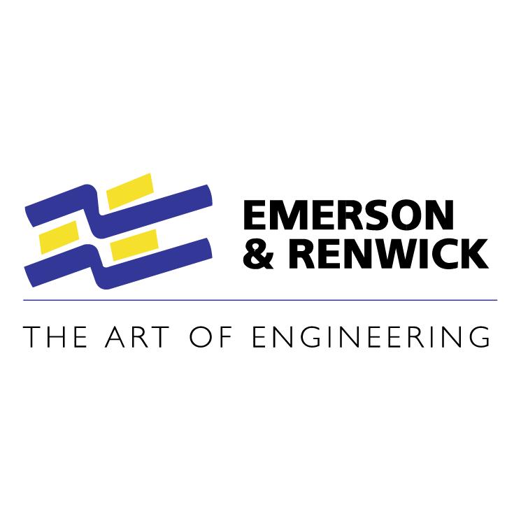 free vector Emerson renwick
