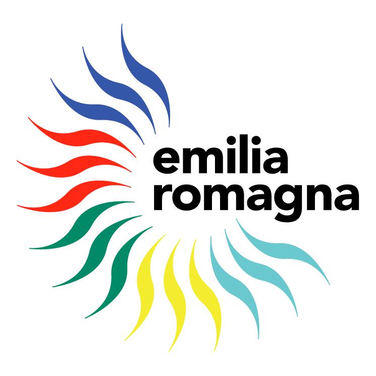 free vector Emilia romagna
