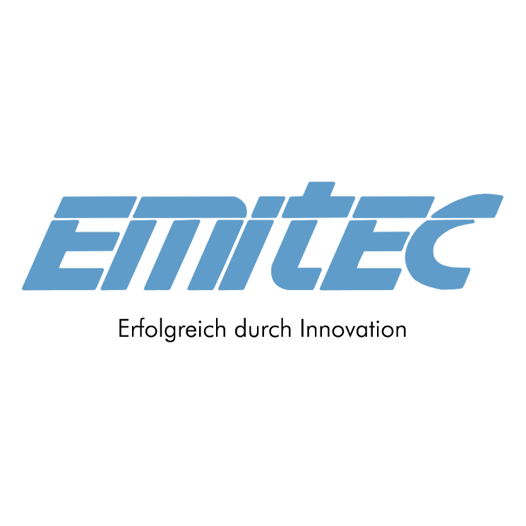 free vector Emitec