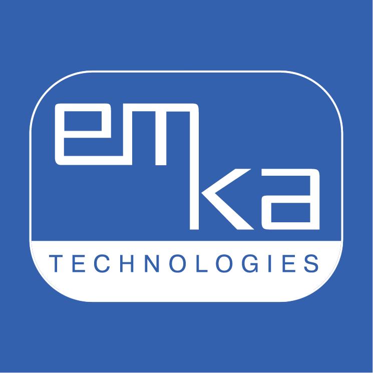 free vector Emka technologies