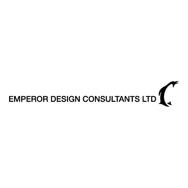 free vector Emperor design consultants