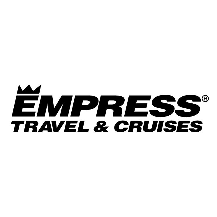 free vector Empress
