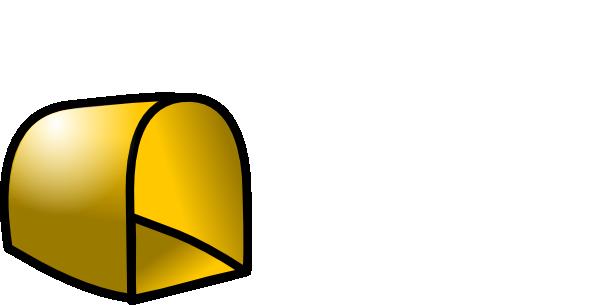 free vector Empty Mailbox Icon clip art