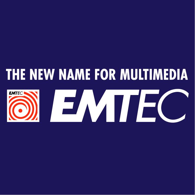 free vector Emtec