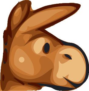 free vector Emule Icon clip art