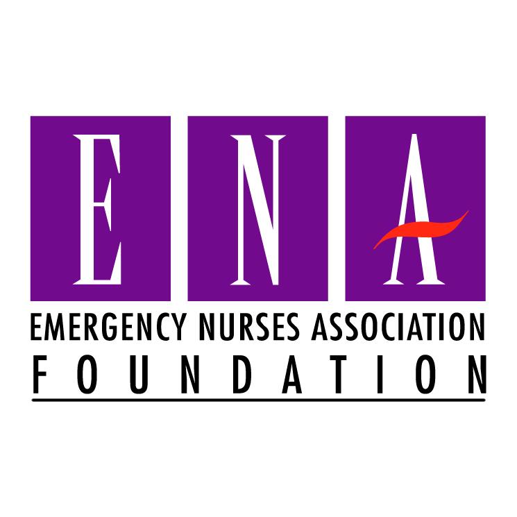 free vector Ena foundation