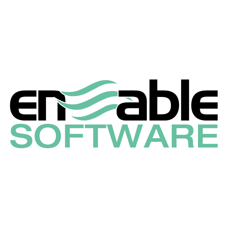 free vector Enable software