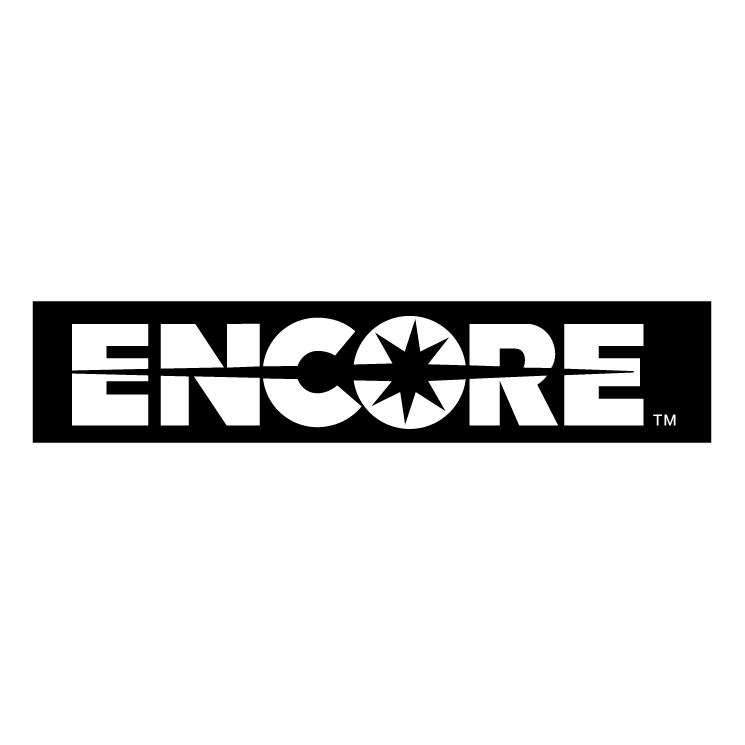 free vector Encore 2