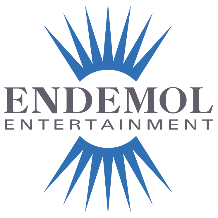 free vector Endemol entertainment
