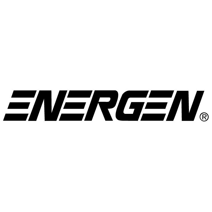 free vector Energen