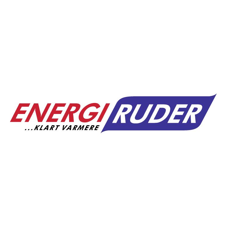 free vector Energi ruder