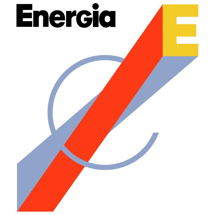 free vector Energia